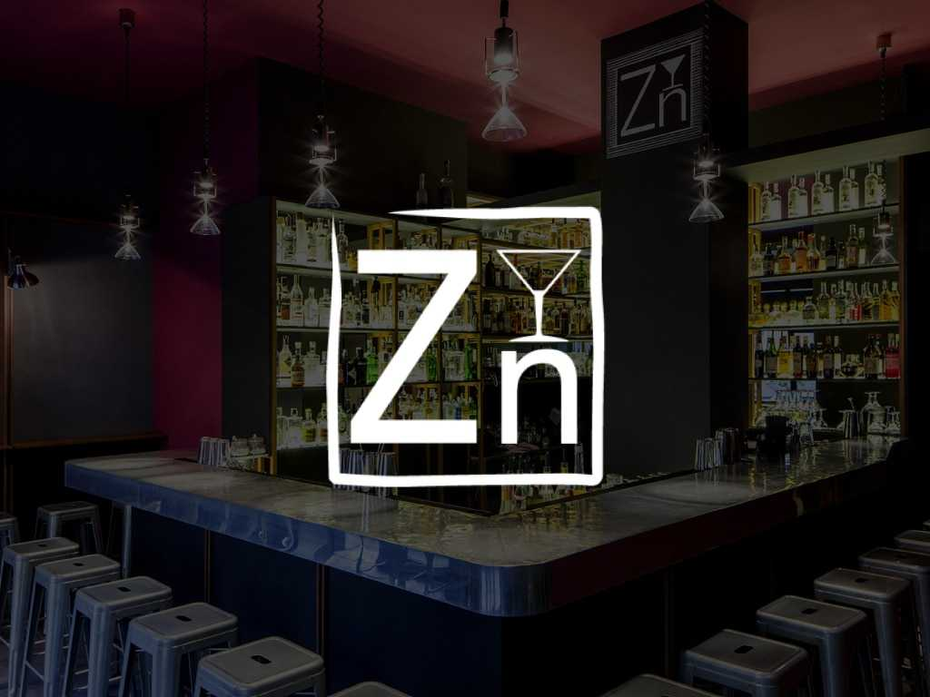 zinc bar milano